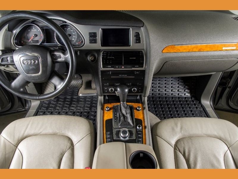 Audi Q7 2010 price $12,850