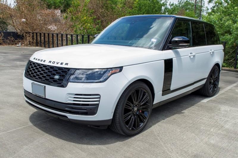 Land Rover Range Rover 2018 price $102,000
