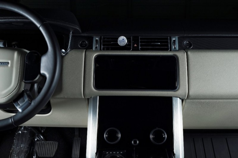 Land Rover Range Rover 2018 price $98,900