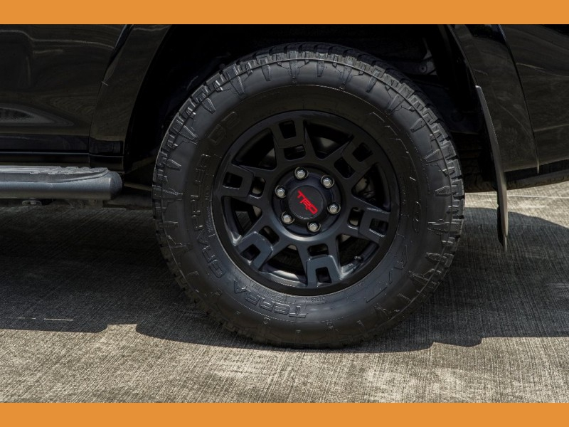 Toyota 4Runner 2015 price $31,950