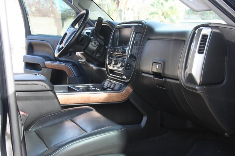 Chevrolet Silverado 3500HD 2015 price $44,850