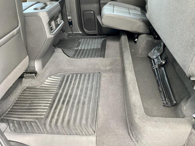 Chevrolet Silverado 1500 2020 price $45,850
