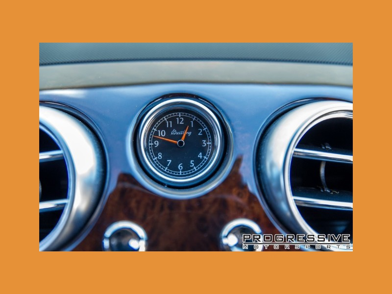 Bentley Continental Flying Spur 2007 price $69,850