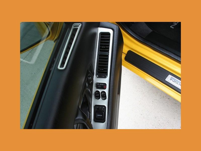 Acura NSX 1997 price $50,850