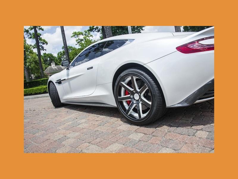 Aston Martin Vanquish 2014 price Call for Pricing.