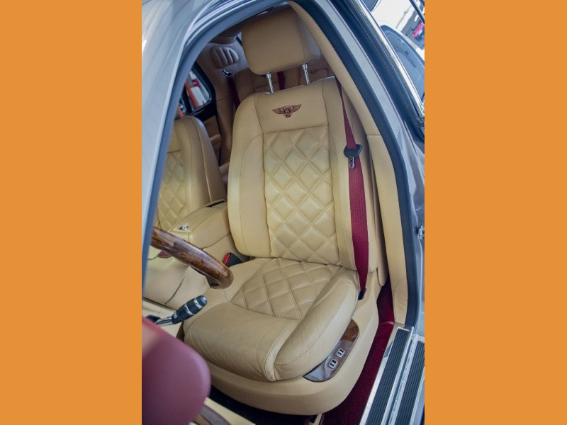 Bentley Arnage 2003 price Call for Pricing.