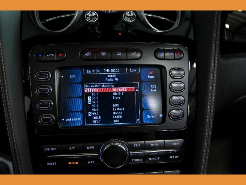 Bentley Continental GT 2008 price $72,850