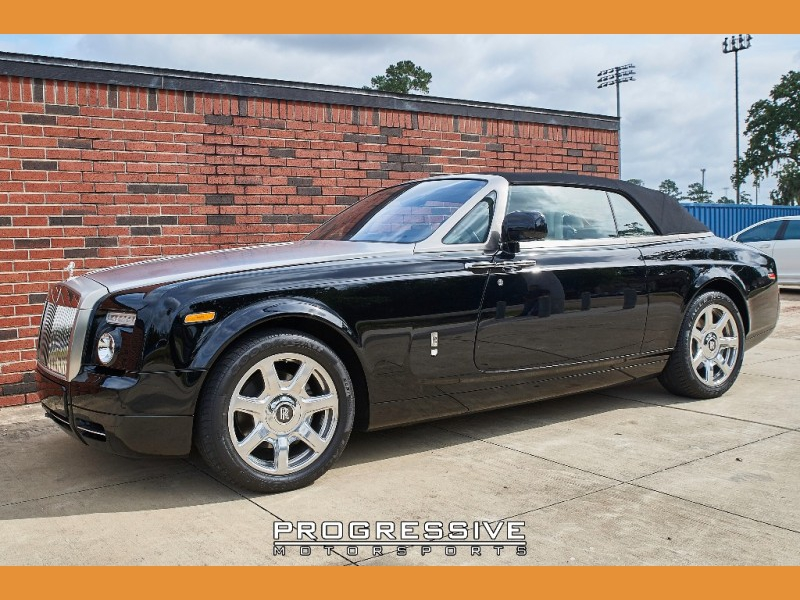 Rolls-Royce Phantom Coupe 2011 price $239,850