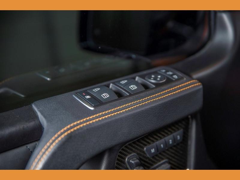 Mercedes-Benz G-Class 2016 price $96,650