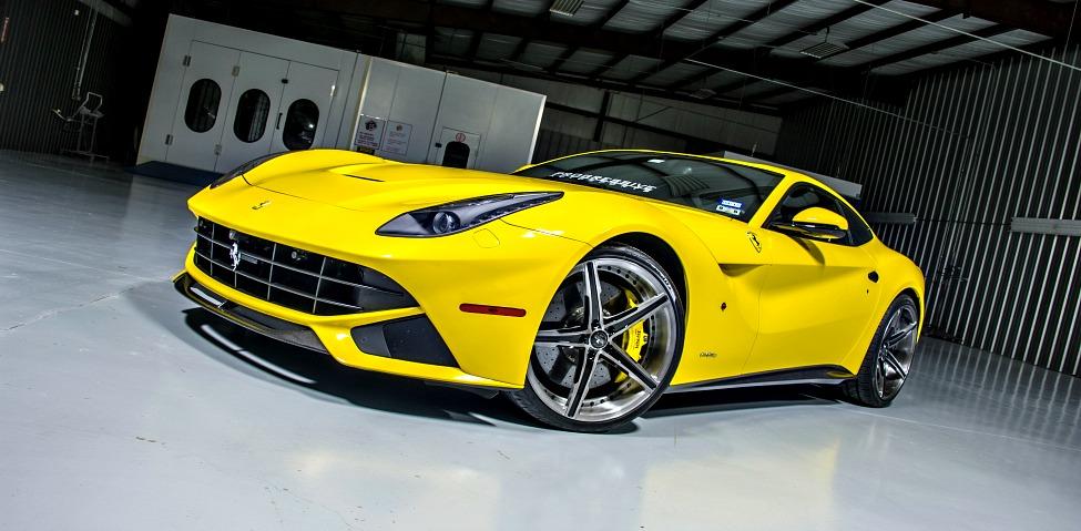 Progressive Motorsports LLC
