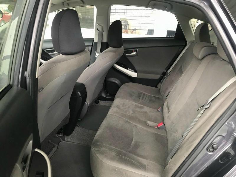 Toyota Prius Plug-In 2015 price $14,200