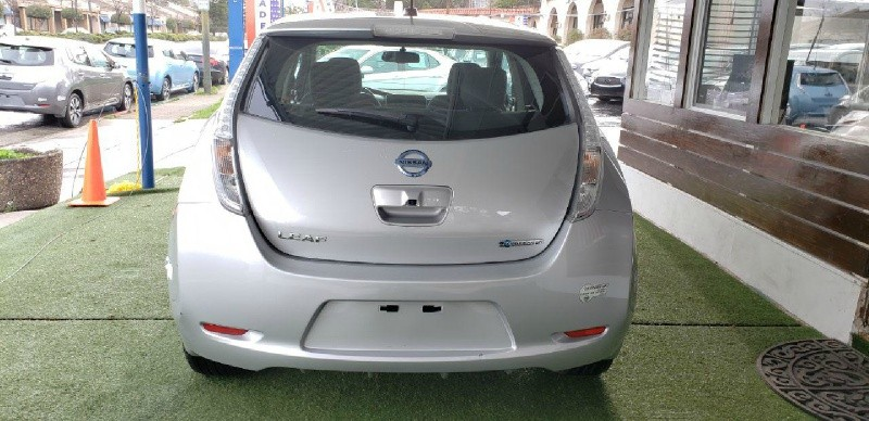 Nissan LEAF 2016 price $13,000