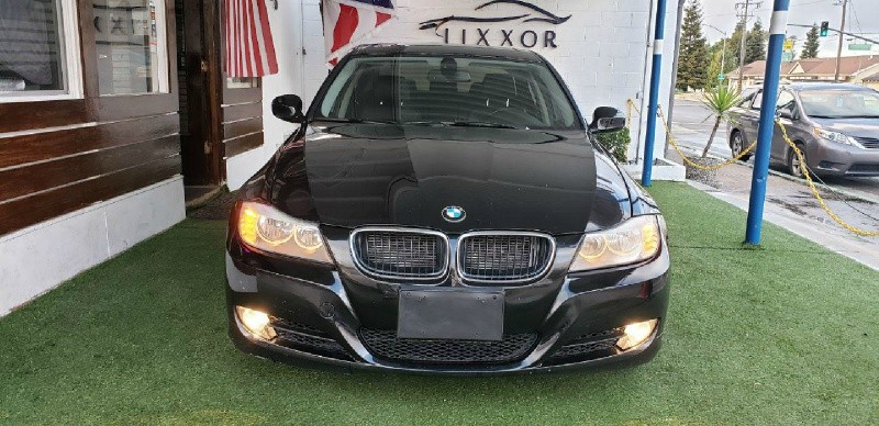 BMW 3-Series 2011 price $7,500