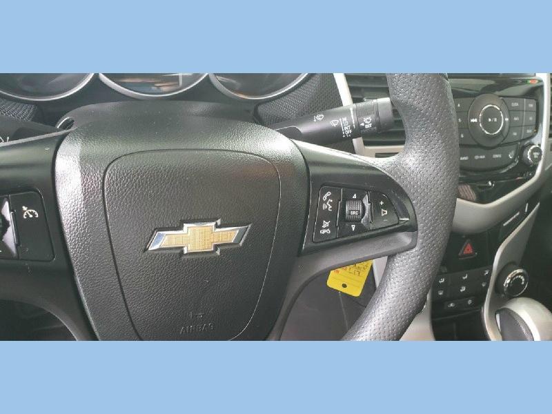 Chevrolet Cruze Limited 2016 price $8,200