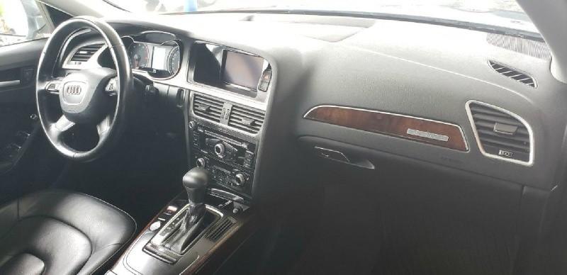 Audi A4 2013 price $14,000