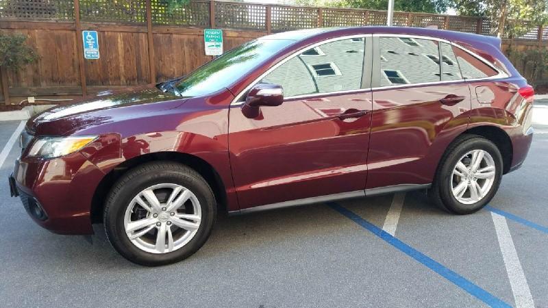 Acura RDX 2015 price $18,999