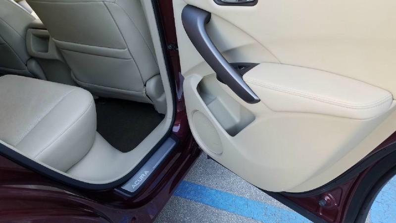 Acura RDX 2015 price $21,400