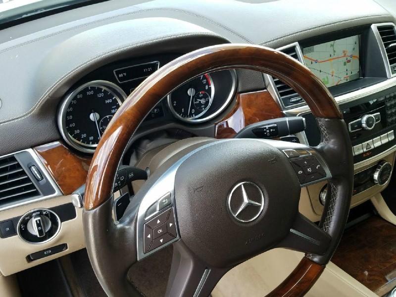 Mercedes-Benz GL-Class 2013 price $20,400