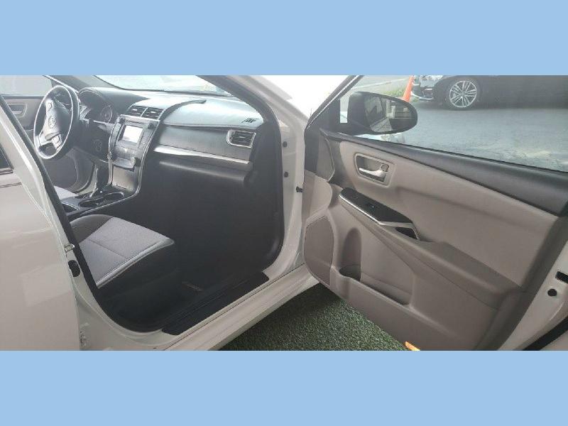 Toyota Camry 2016 price $12,000