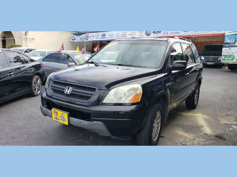 Honda Pilot 2004 price $5,999