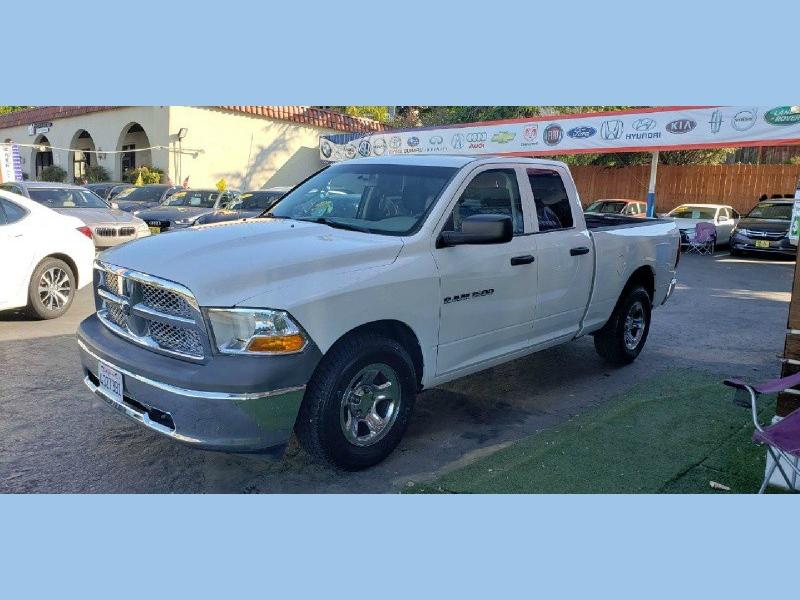 RAM 1500 2011 price $8,999