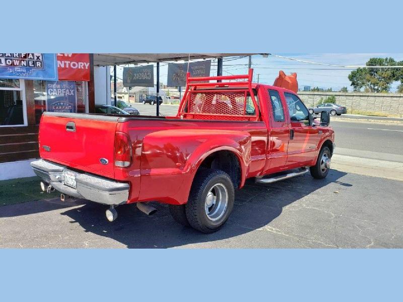 Ford Super Duty F-350 DRW 2000 price $10,999