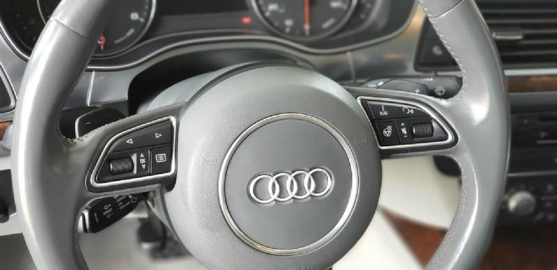 Audi A6 2012 price $11,999