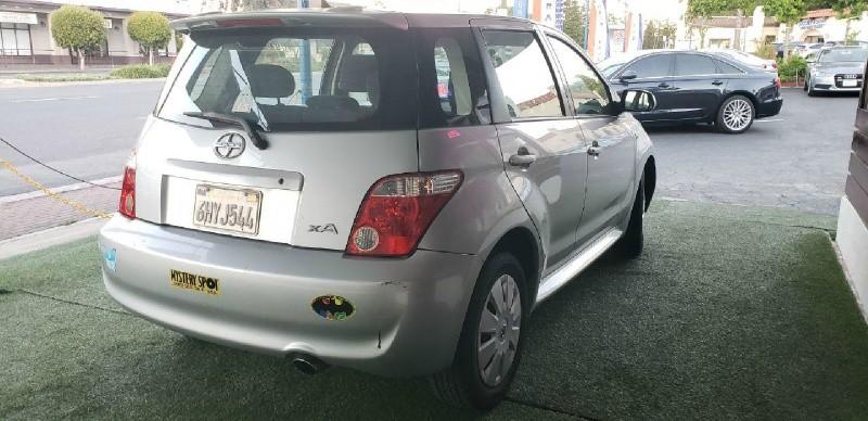 Scion xA 2006 price $4,000