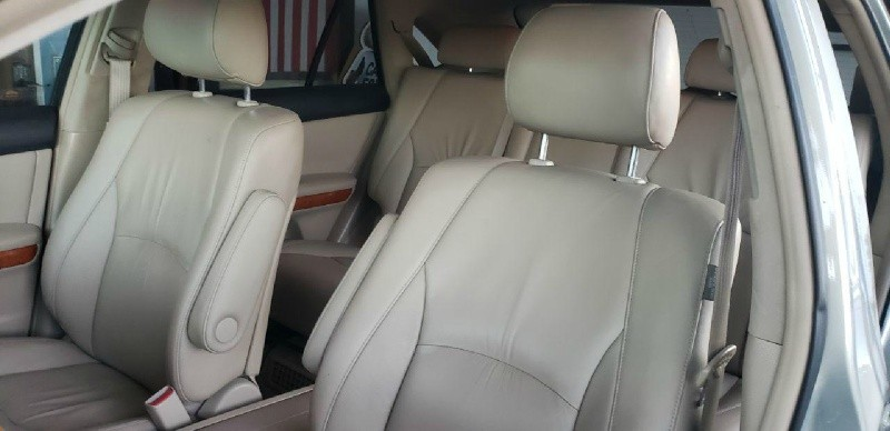 Lexus RX 400h 2008 price $6,000