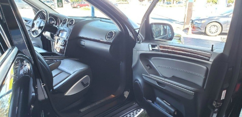 Mercedes-Benz GL-Class 2010 price $9,999