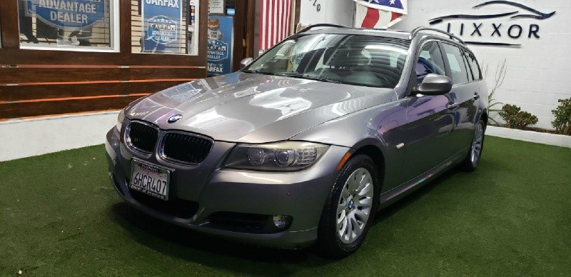 BMW 3-Series 2009 price $7,999