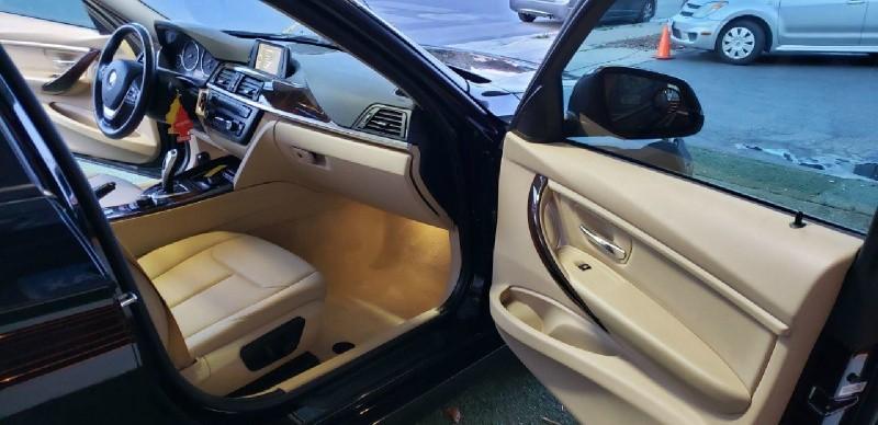 BMW 3-Series 2014 price $14,500