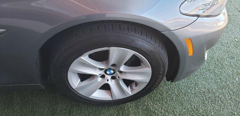 BMW 5-Series 2012 price $7,900