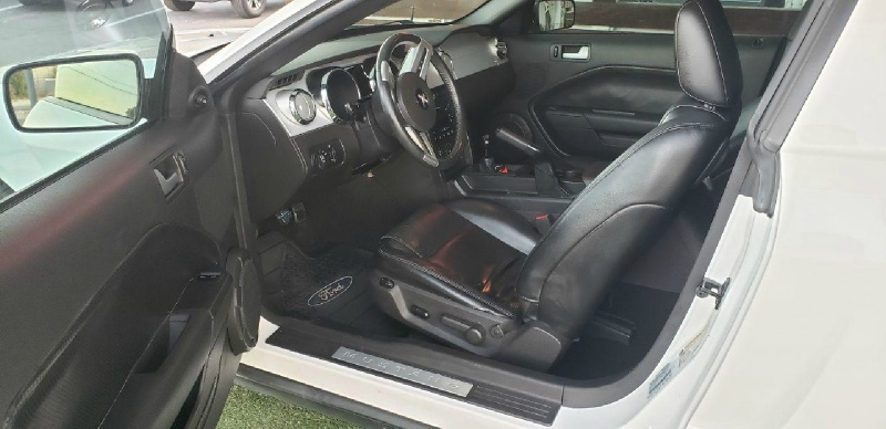 Ford Mustang 2007 price $5,200