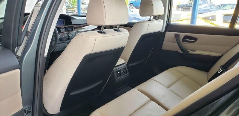 BMW 3-Series 2011 price $9,299