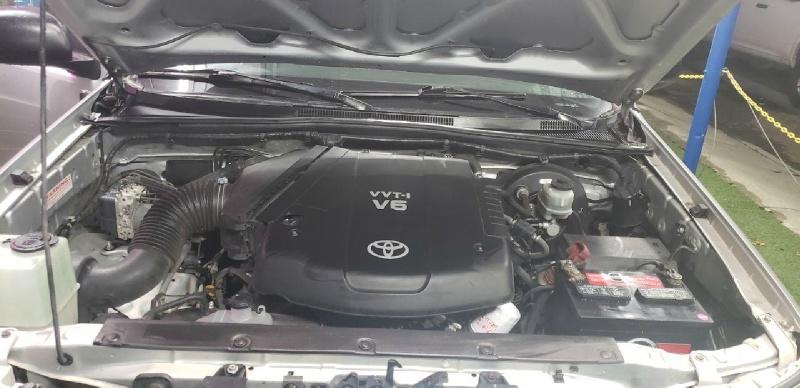 Toyota Tacoma 2011 price $12,500