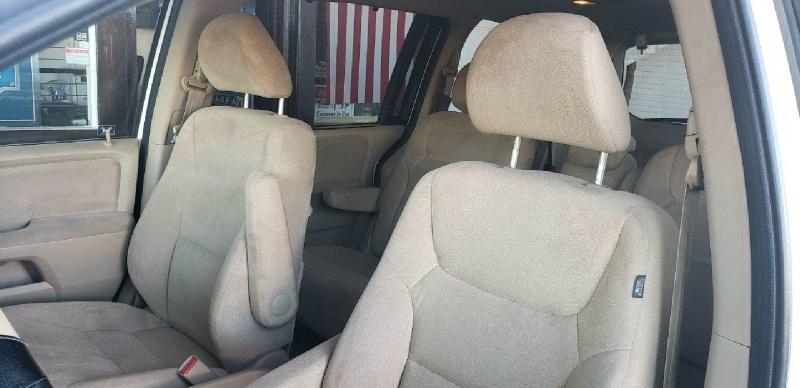 Honda Odyssey 2007 price $4,500