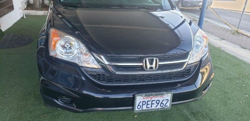 Honda CR-V 2011 price $8,999