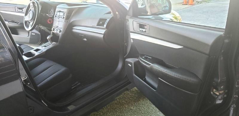 Subaru Outback 2010 price $5,999