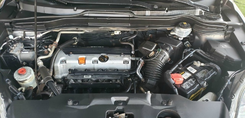 Honda CR-V 2010 price $7,999