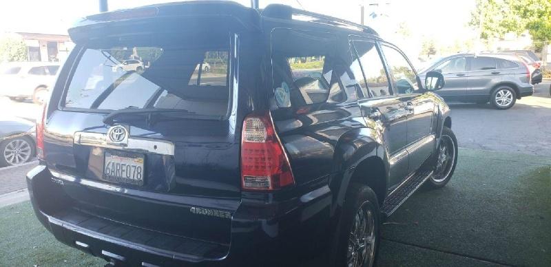 Toyota 4Runner 2007 price $7,444