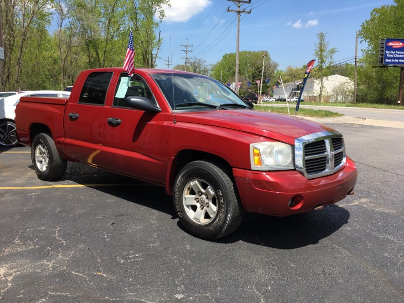 DODGE DAKOTA 2006 price $6,199
