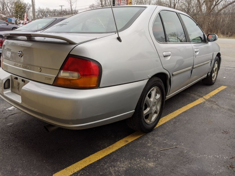 NISSAN ALTIMA 1999 price $1,800