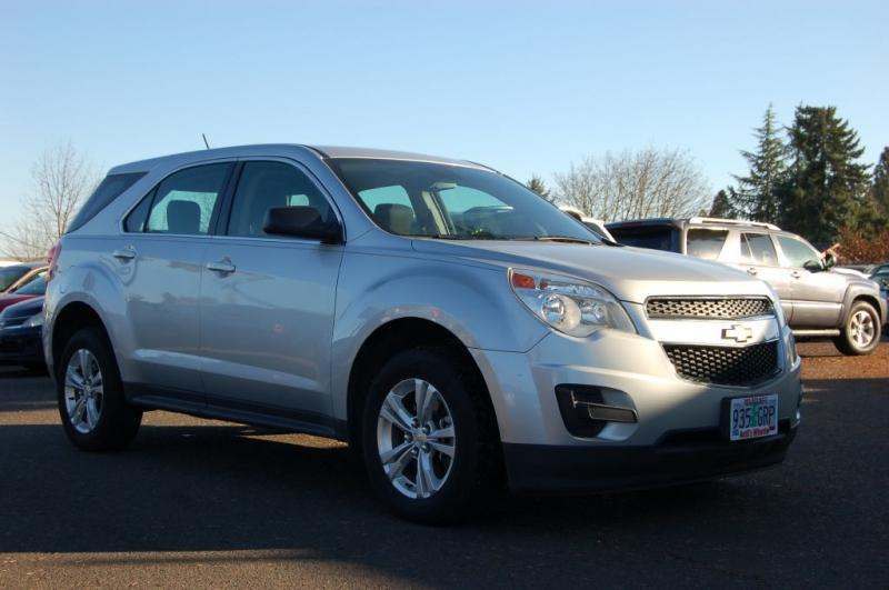 Chevrolet EQUINOX 2013 price $8,000