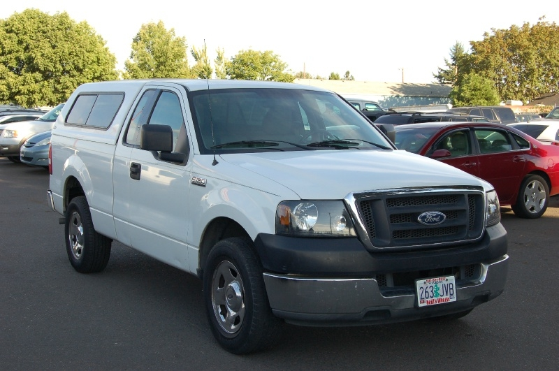 FORD F150 2004 price $6,000