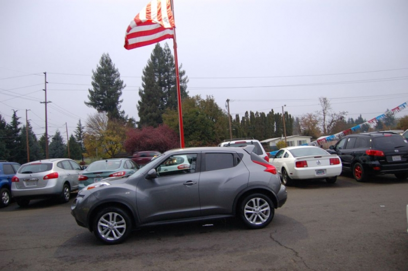 NISSAN JUKE 2013 price Call for Pricing.