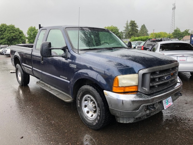 FORD F250 2001 price $7,500