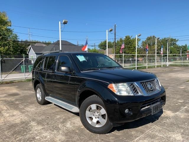 Nissan Pathfinder 2010 price $5,500