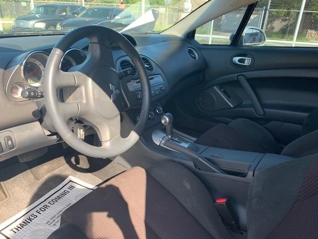 Mitsubishi Eclipse 2012 price $6,500