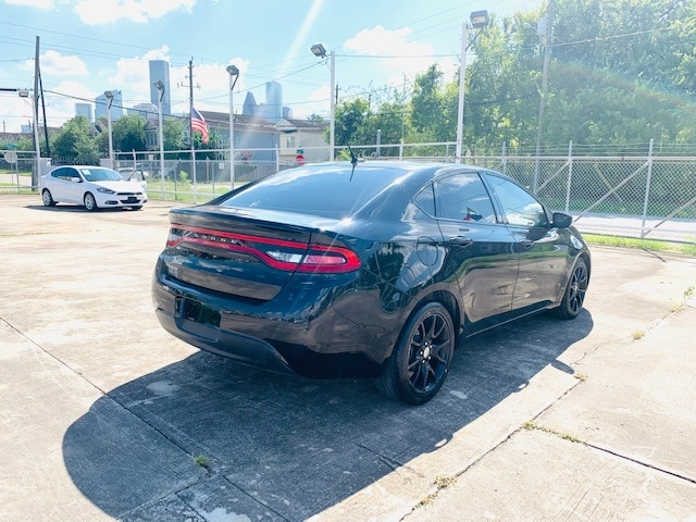 Dodge Dart 2015 price $9,900
